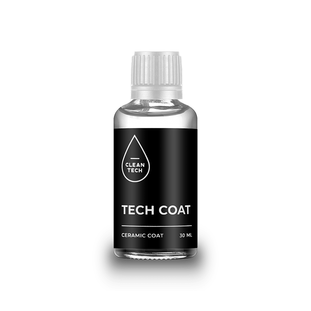 Tech Coat – Ceramic Coat